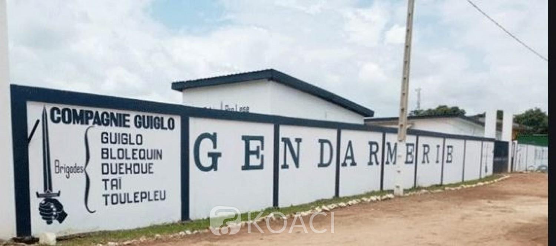 Côte d'Ivoire: Attaque de la Brigade de Guiglo, identités des suspects arrêtés