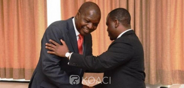 Côte d'Ivoire: Présidentielle 2020, le coup que Mabri Toikeusse prépare contre le RHDP