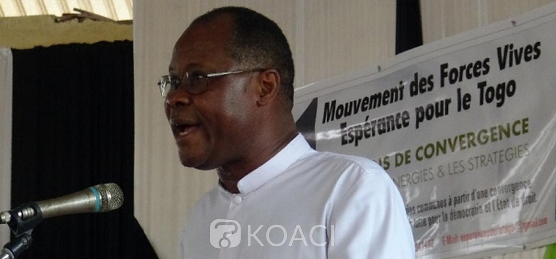 Togo:   Un ivoirien et un nigérien interdits d'entrer, Espérance Togo interpelle la CEDEAO