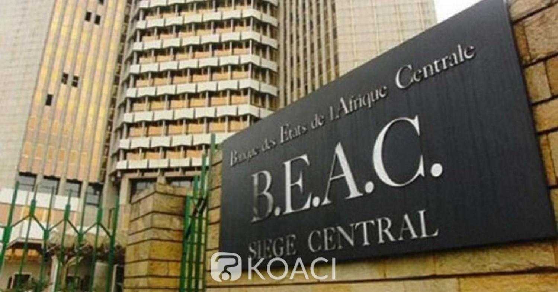 Cameroun: Le trésor public camerounais de nouveau à la recherche de 90 milliards FCFA sur le marché de la Beac