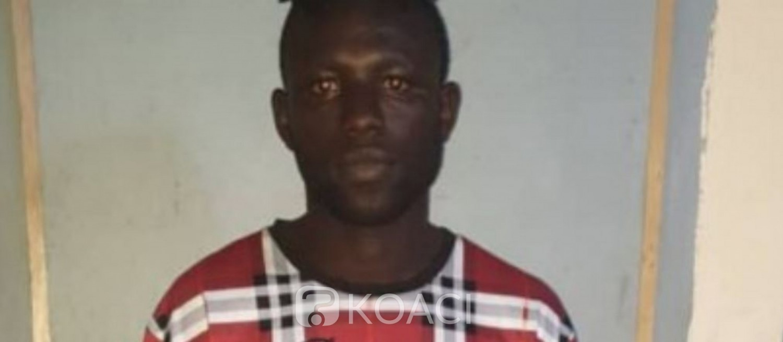 Côte d'Ivoire: Longtemps recherché, un chef microbe arrêté par la police
