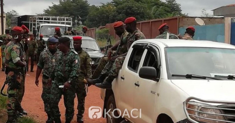 Côte d'Ivoire: Exécution d'un exercice militaire à Yamoussoukro avant le meeting du PDCI, des précisions