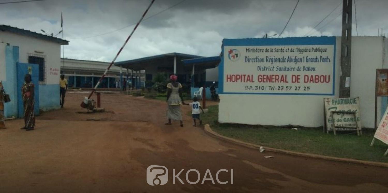 Côte d'Ivoire: Ivre un homme se tire dessus à Dabou