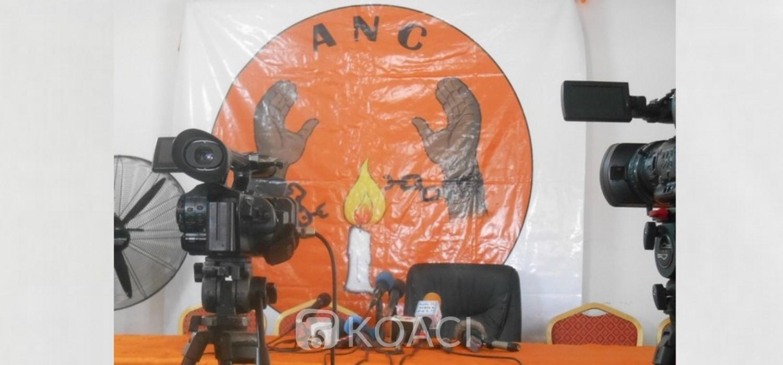 Togo:   Présidentielle 2020, l'ANC désigne son candidat ce samedi