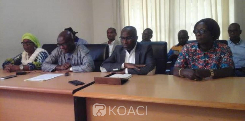 Côte d'Ivoire: Le Comité politique révèle des complots des « officines du pouvoir » contre Guillaume Soro qui veulent l'arrêter