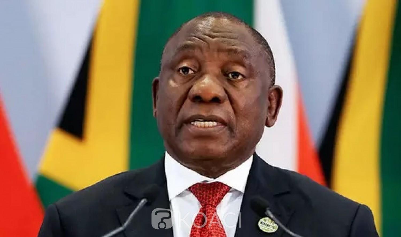 Afrique du Sud:  Retour des coupures de courant , le gouvernement présente ses excuses