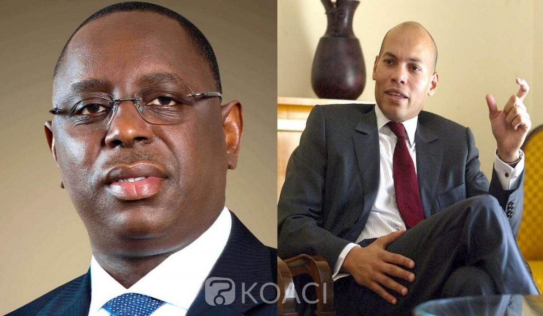 Sénégal: Cacophonie au sommet de l'État à propos de la «réhabilitation» de l'ancien ministre Karim Wade