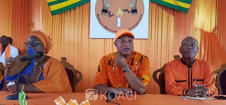 Togo:  Ouverture du 2e congrès de l'ANC avec une invite de Fabre à Faure