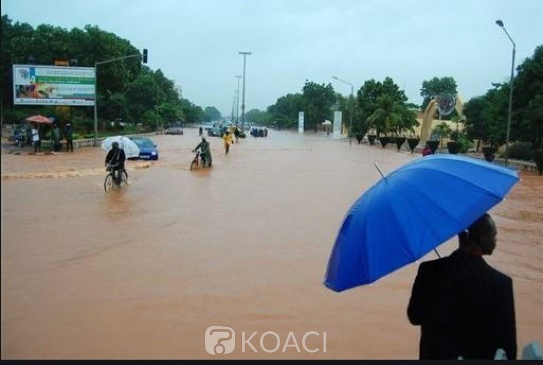 Côte d'Ivoire: Vigilance, des orages accompagnés de pluie annoncés ce vendredi