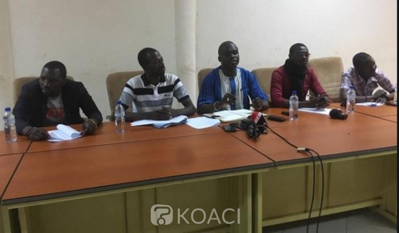 Burkina Faso: Un policier tué dans une attaque, leur syndicat appelle à