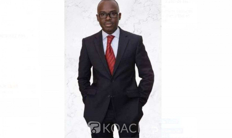 Côte d'Ivoire: Crise au FPI, relation avec Gbagbo, rendez-vous manqué de Bruxelles, l'ancien Ministre Augustin Komoé sort de silence...