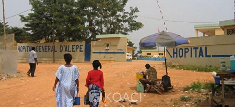 Côte d'Ivoire: Drame, à Alépé, il découpe à la machette les membres d'une famille, la mère décède sur le champ, 5 personnes dans un état critique