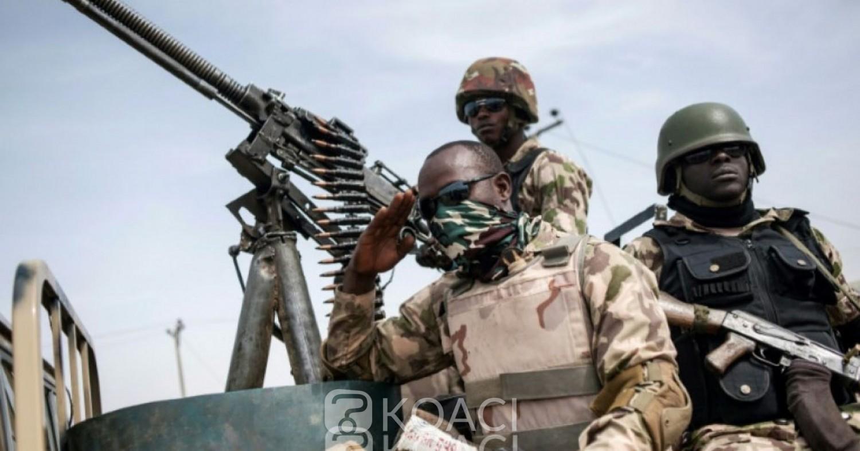 Nigeria: Au moins 4 soldats et 7 jihadistes tués ce week- end  dans le nord-est