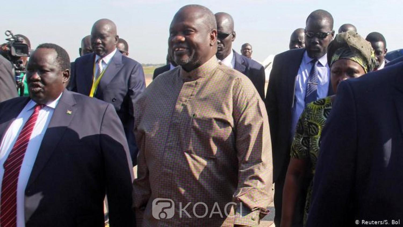 Soudan du Sud: Riek Machar «pas prêt» pour la formation d'un gouvernement d'union