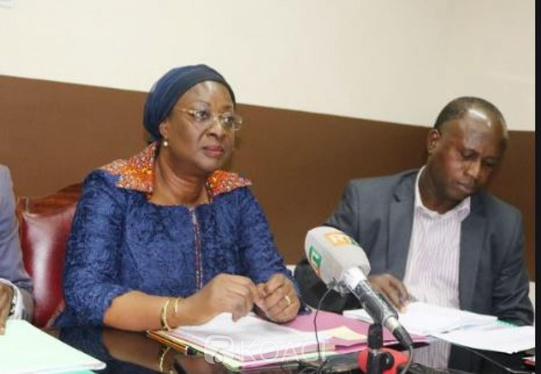 Côte d'Ivoire: Les résultats du 2ème tour d'admission définitive des candidats instituteurs  adjoints sont disponibles