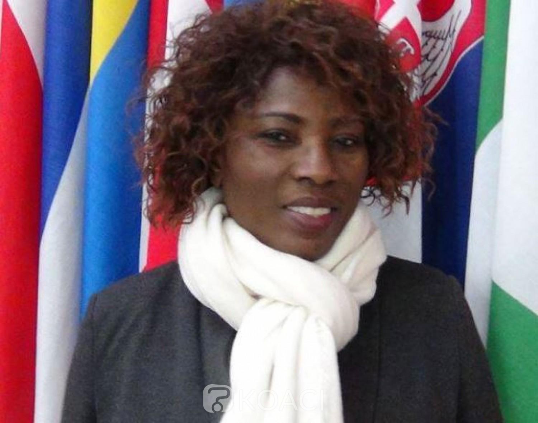 Côte d'Ivoire: Ohouochi Clotilde : « Voici la différence entre la CMU et l'AMU »