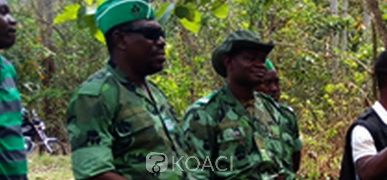 Togo:   Les gardes-forestiers apaisés et rassurés après des bavures militaires