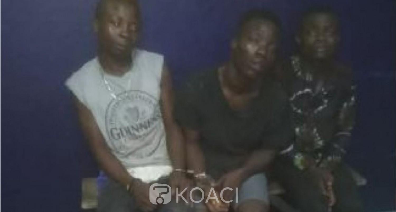 Côte d'Ivoire: Yopougon, la sécurisation des ponts porte déjà ses  fruits, trois suspects interpellés