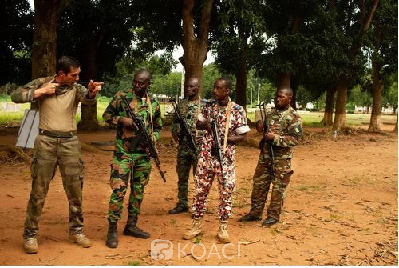 Côte d'Ivoire: Objectifs de la Mission effectuée par le  43e BIMA  au nord-ouest du pays en appui des Forces Ivoiriennes