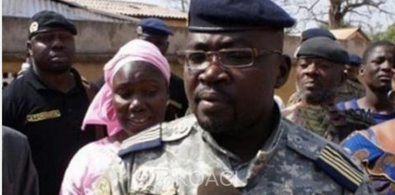 Côte d'Ivoire: Le  procès de Morou Ouattara  et deux autres officiers inculpés pour une « affaire de vol » démarrera-t-il un jour ?