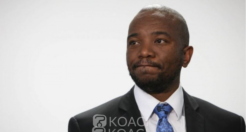 Afrique du Sud: Le chef du principal parti de l'opposition Mmusi Maimane abandonne ses fonctions