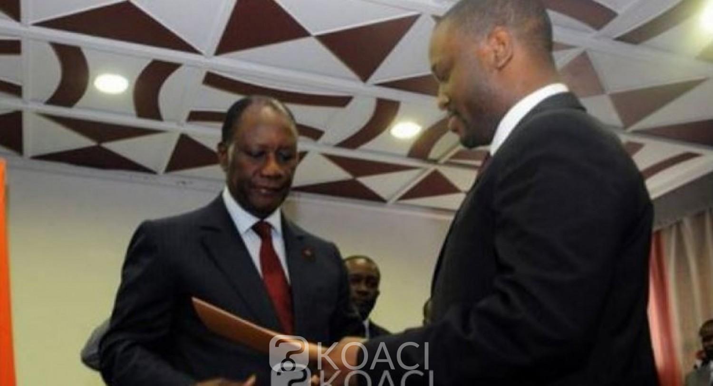 Côte d'Ivoire: Selon  Soro, Ouattara lui doit sa candidature à la présidentielle de 2010