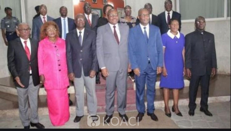 Côte d'Ivoire: la POECI encourage la CEI à mettre en place des commissions locales inclusives respectant toutes les sensibilités politiques