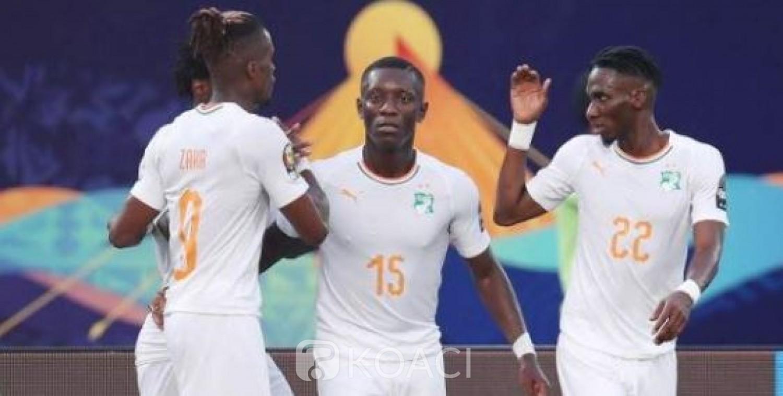Côte d'Ivoire: Classement FIFA du mois d'octobre, les éléphants se maintiennent dans le Top 10  africains