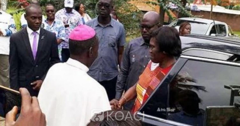 Côte d'Ivoire: CPI, du nouveau dans l'affaire du Procureure Bensouda  contre  Simone Gbagbo
