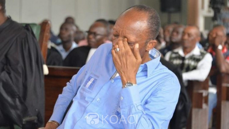 Congo: Le général Mokoko  autorisé à sortir de prison pour les obsèques de sa mère