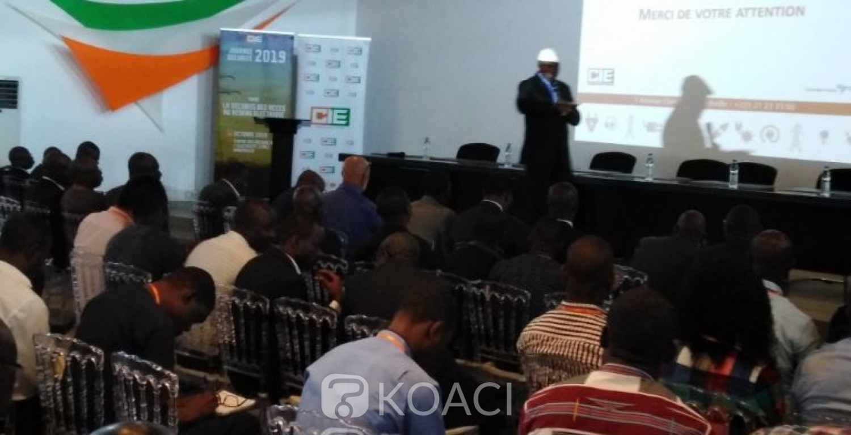 Côte d'Ivoire: La CIE invite les grands acteurs du réseau électrique à plus de prudence
