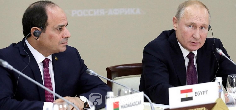 Russie-Afrique: Dessous du retour de la Russie sur le continent