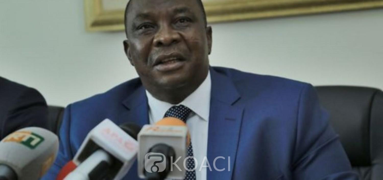 Côte d'Ivoire: Financement du meeting du PDCI de Yakro par des cadres du RHDP, réponse et menace d'Adjoumani