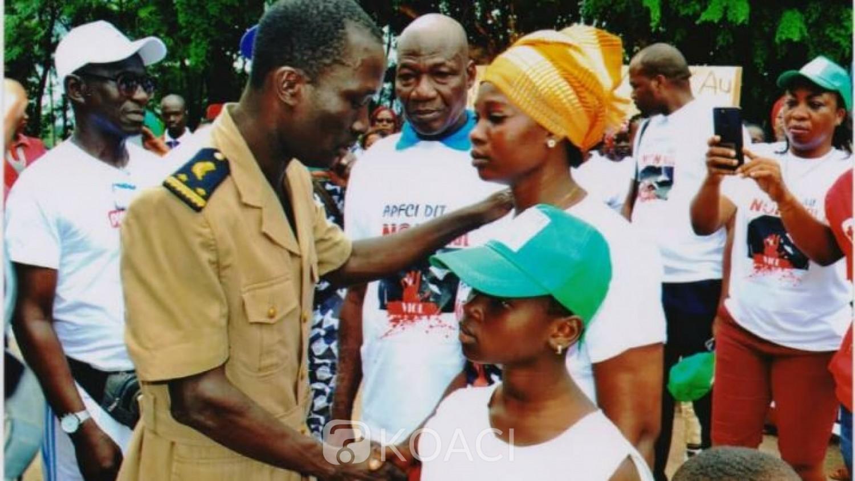 Côte d'Ivoire: Décédée des suites d'un viol, parents, organisations des droits de l'homme et le CNDH organisent une marche de protestation à Dimbokro