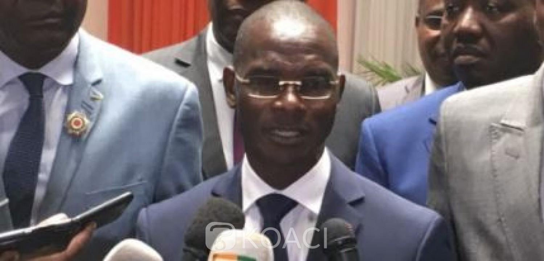 Côte d'Ivoire: Les députés donnent le pouvoir au ministre de la Sécurité de sanctionner directement un policier en cas de manquement grave