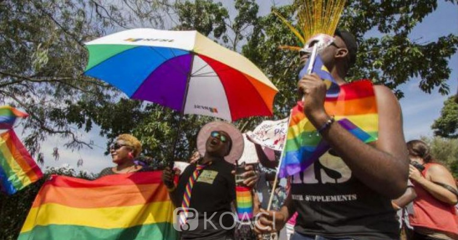 Ouganda:   16 militants LGBT forcés à des tests anaux