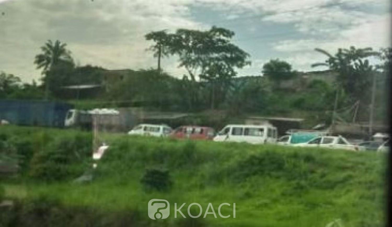 Côte d'Ivoire: Yopougon et le mystère de ses embouteillages, le cas de ce vendredi
