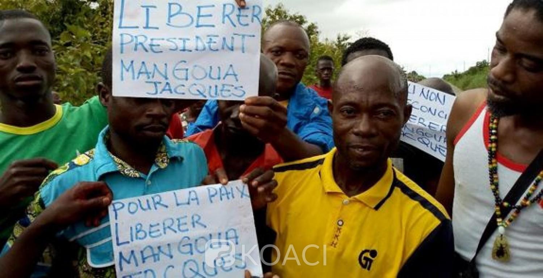 Côte d'Ivoire: Jacques Mangoua est-il interdit de visite à la MACA ?