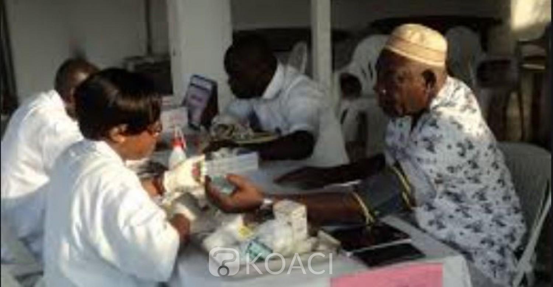 Côte d'Ivoire: La MUGEF-CI rassure ses membres de l'accessibilité aux soins et à la disponibilité des bons et médicaments de la CMU