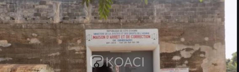 Côte d'Ivoire: Un homme de 45 ans drogue une fille de 15 ans abuse d'elle et écope de 10 ans de prison ferme