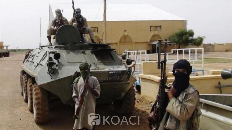 Mali: Cinq membres d'un groupe armé tués dans l'attaque d'un site de manganèse dans le nord