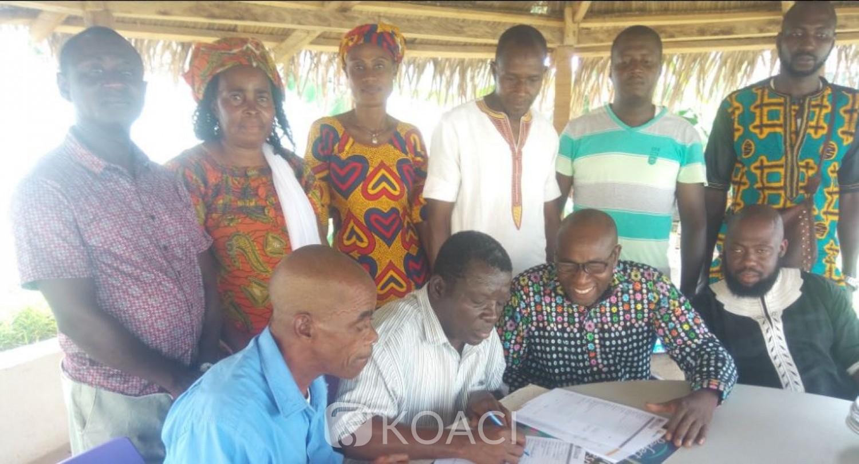 Côte d'Ivoire: Transhumance politique, à Duekoué, un membre influent des « Gbagbo ou rien » rejoint le RHDP