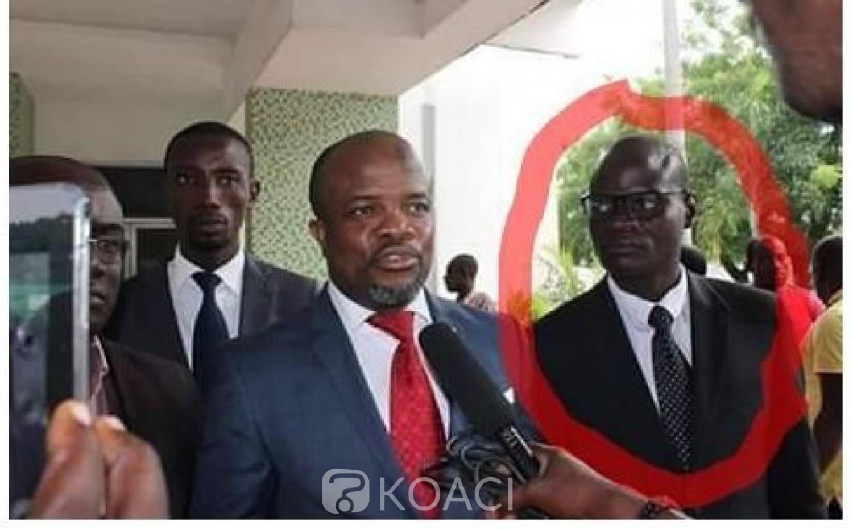 Côte d'Ivoire: CRI-Panafricain, Abel Naky perd son bras droit et secrétaire général des suites d'une courte maladie