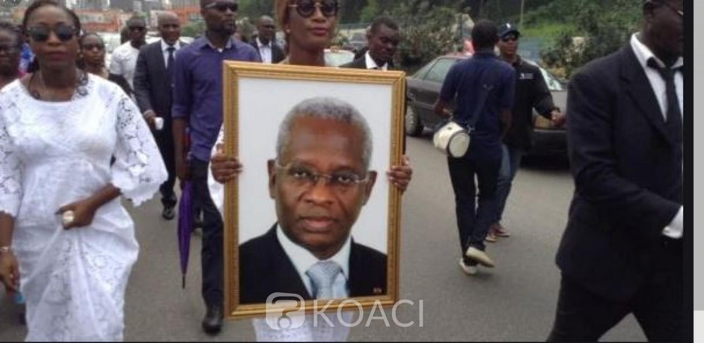 Côte d'Ivoire: Les « Gbagbo ou rien » se souviennent de Sangaré Abou Drahamane, des journées commémoratives de son décès annoncées
