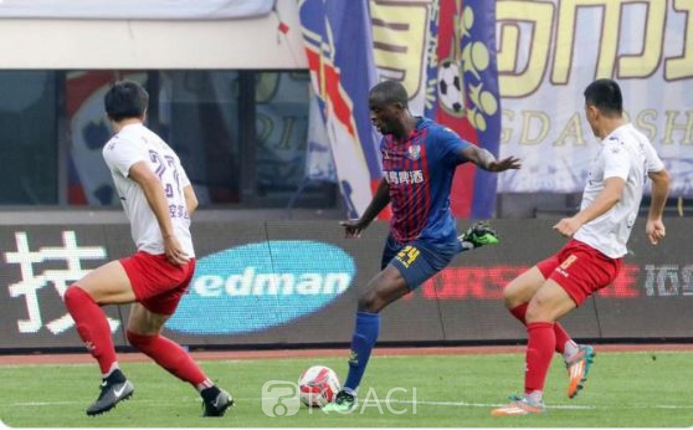 Côte d'Ivoire: Yaya Touré relève le défi en Chine, son club promu en première Division