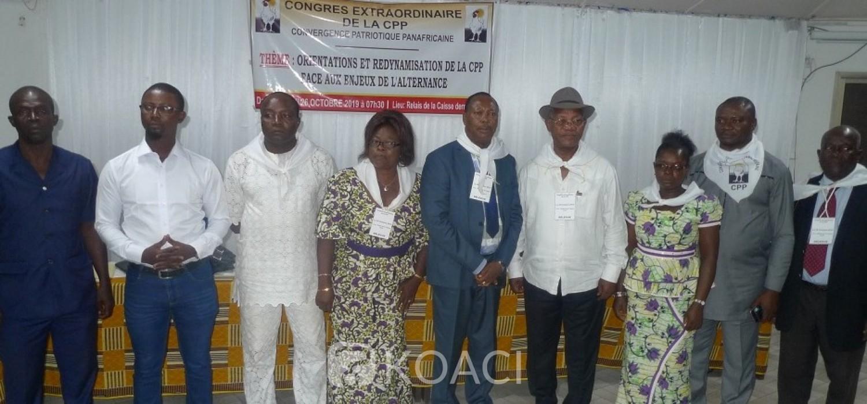 Togo: Espoir de renaissance de la CPP dans 3 mois