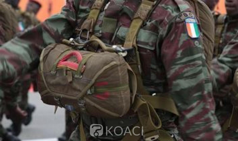 Côte d'Ivoire: Le soldat se faisait passer pour un recruteur au sein de l'armée