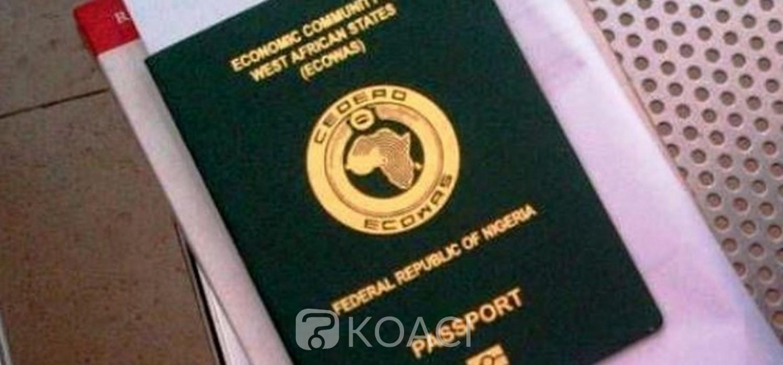 Nigeria: Trois nouvelles catégories de visas à introduire