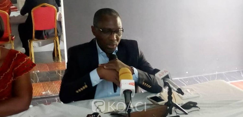 Côte d'Ivoire: 2020, le Comité politique s'inquiète d'un éventuel rejet de la candidature de Guillaume Soro