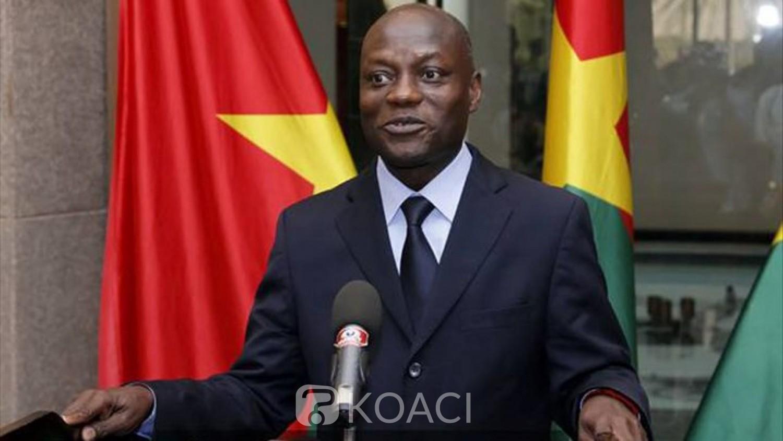 Guinée Bissau: Mario Vaz dissout tout son gouvernement  à un mois de la présidentielle